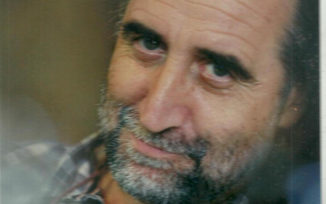 Xavier Besalú Costa